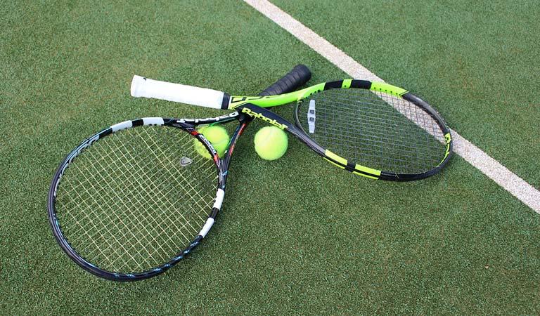Woodstock Tennis Club